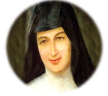 Foundress of the        Sisters of St. Joseph of Cluny  (1779 – 1851)